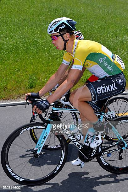 78th Tour of Swiss 2014 / Stage 3 MARTIN Tony Yellow Leader Jersey / Sarnen Heiden 808m / Etappe Rit Ronde Tim De Waele