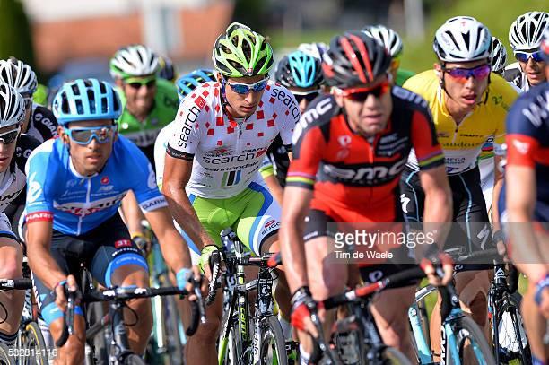 78th Tour of Swiss 2014 / Stage 3 SAGAN Peter White Sprint Jersey / Sarnen Heiden 808m / Etappe Rit Ronde Tim De Waele