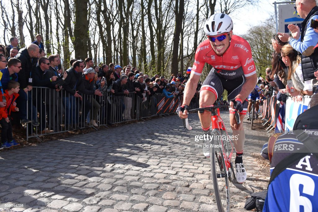 Cycling: 79th Gent - Wevelgem 2017 / Men : ニュース写真