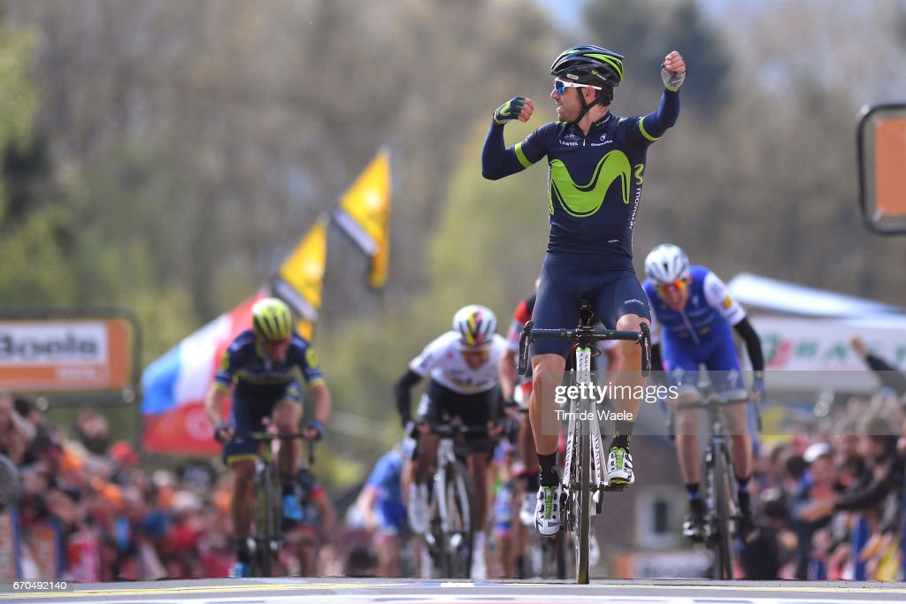 Cycling: 81st La Fleche Wallonne 2017 - Men : News Photo