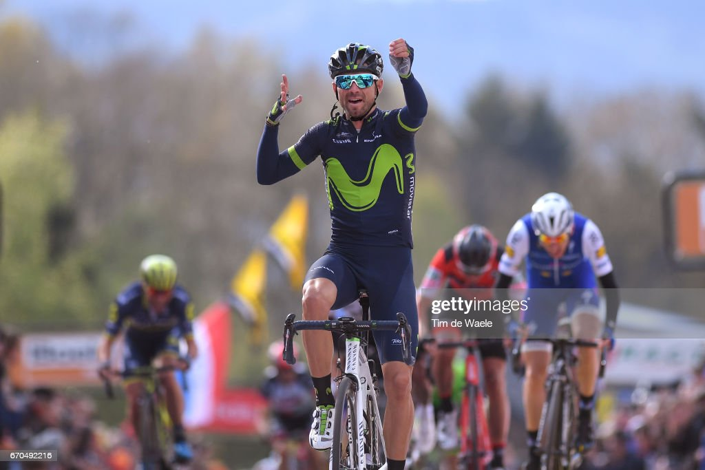 Cycling: 81st La Fleche Wallonne 2017 - Men : ニュース写真
