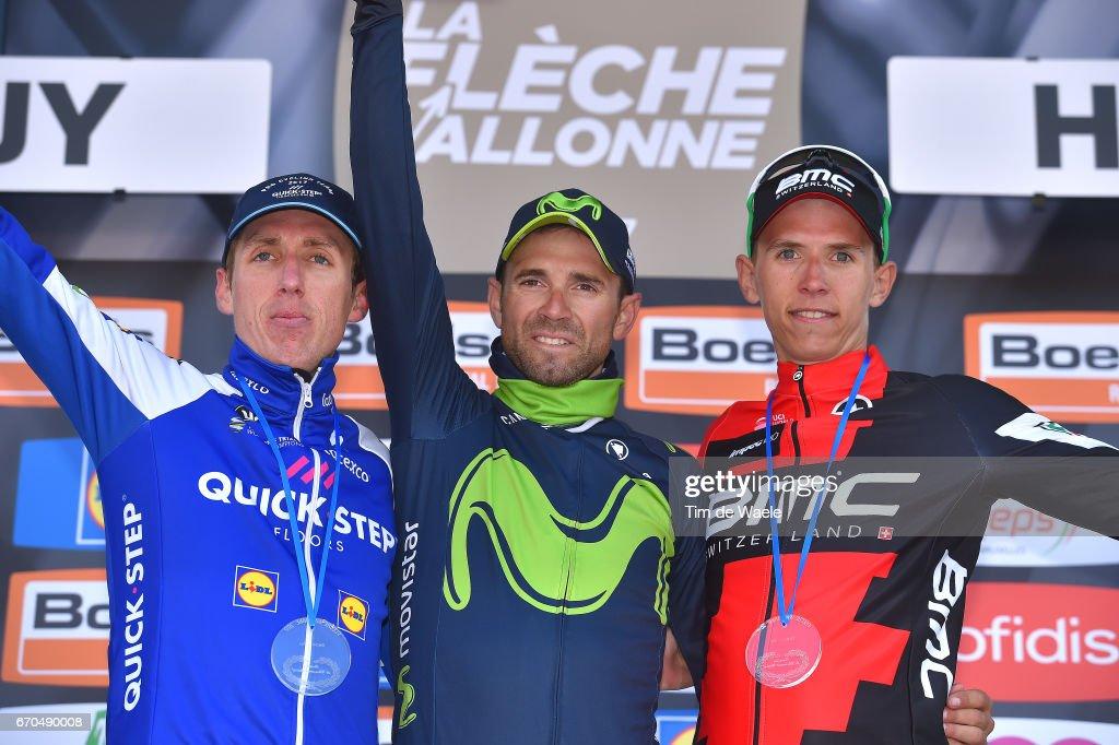 Cycling: 81st La Fleche Wallonne 2017 / Men : ニュース写真