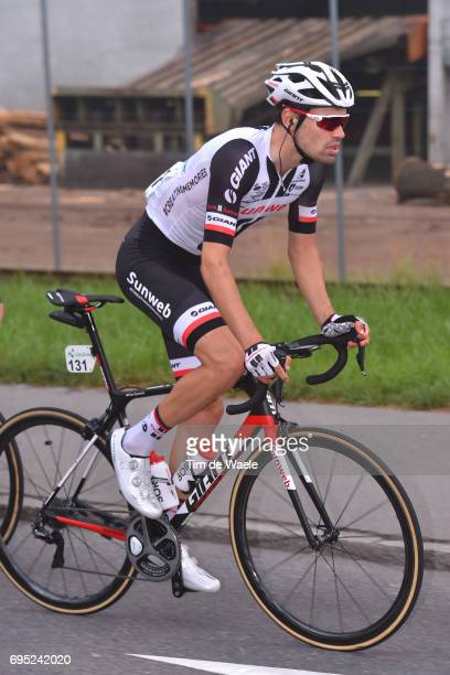 81st Tour of Switzerland 2017 / Stage 3 Tom DUMOULIN / Menziken Bern 560m / TDS/