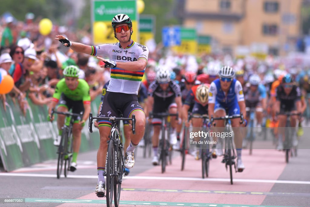 Cycling: 81st Tour of Switzerland 2017 / Stage 5 : ニュース写真