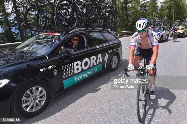 81st Tour of Switzerland 2017 / Stage 5 Juraj SAGAN / Bex Cevio 424m / TDS/