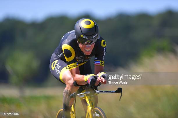 81st Tour of Switzerland 2017 / Stage 9 Sylvain CHAVANEL / Schaffhausen Schaffhausen / ITT/ Individual Time Trial/ TDS/