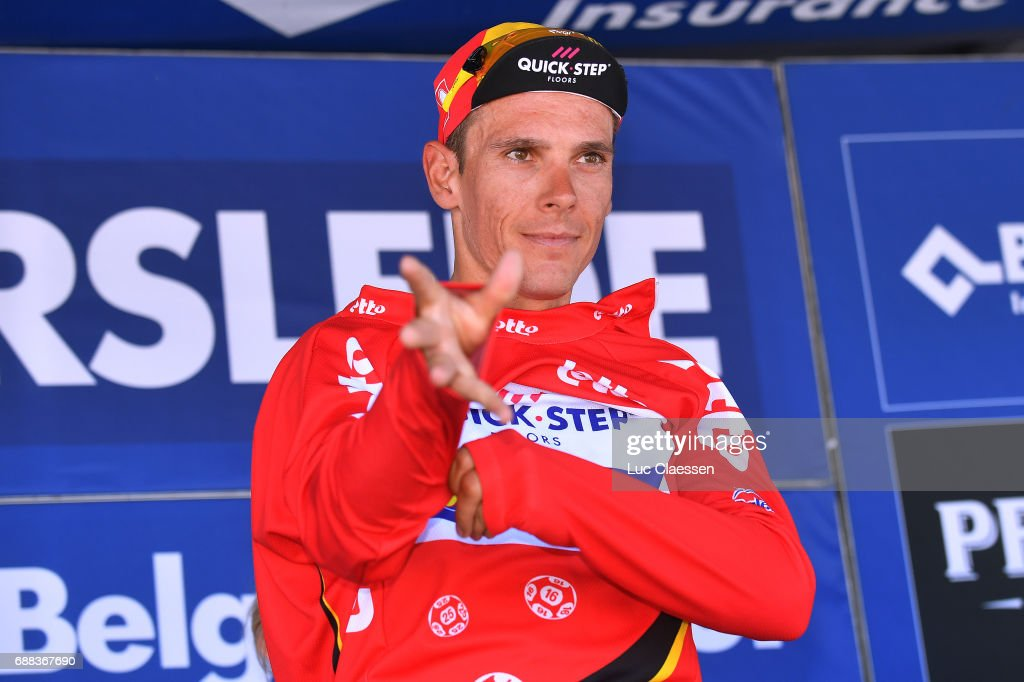 Cycling: 87th Tour of Belgium 2017 / Stage2 : ニュース写真