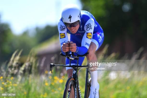 87th Tour of Belgium 2017 / Stage 3 Remi CAVAGNA / Beveren Beveren Individual Time Trial / ITT/ Baloise / Tour of Belgium /
