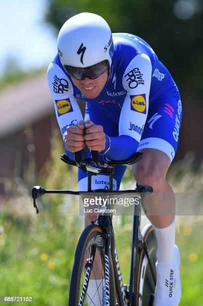 87th Tour of Belgium 2017 / Stage 3 Remi CAVAGNA / Beveren Beveren / Individual Time Trial / ITT/ Baloise / Tour of Belgium /