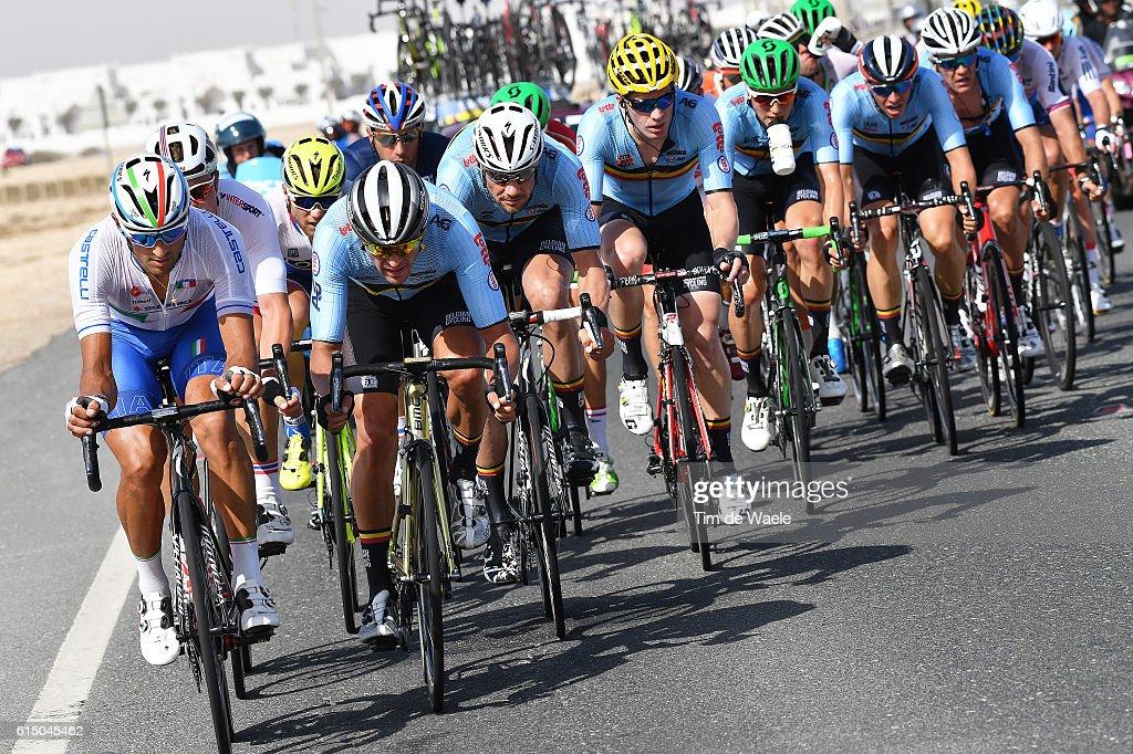 Cycling: 89th Road World Championships 2016 / Men Elite : News Photo