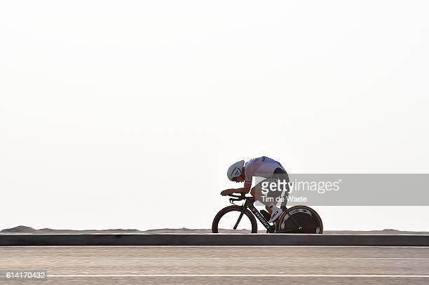 89th Road World Championships 2016 / Men Elite ITT Tony MARTIN / Lusail Sports Complex The Pearl Qatar / Individual Time Trial / WC /