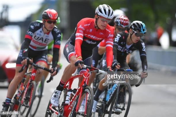 8th Grand Prix Cycliste de Montreal 2017 Jasper STUYVEN / Montreal Montreal / Grand Prix Montreal /
