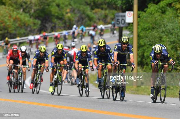8th Grand Prix Cycliste de Montreal 2017 Matthew HAYMAN / Daryl IMPEY / Montreal Montreal / Grand Prix Montreal /