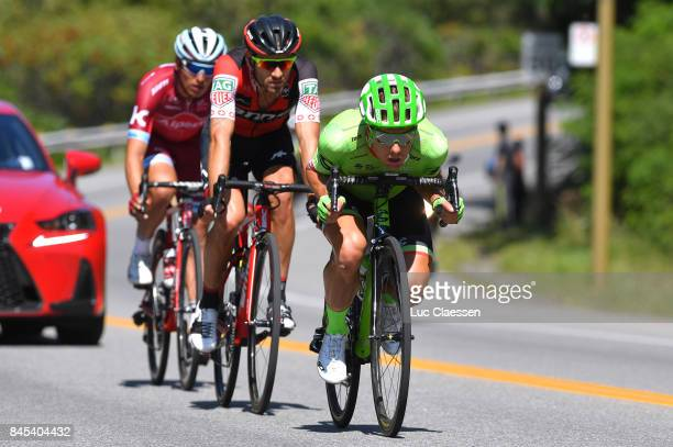 8th Grand Prix Cycliste de Montreal 2017 Sebastian LANGEVELD / Montreal Montreal / Grand Prix Montreal /