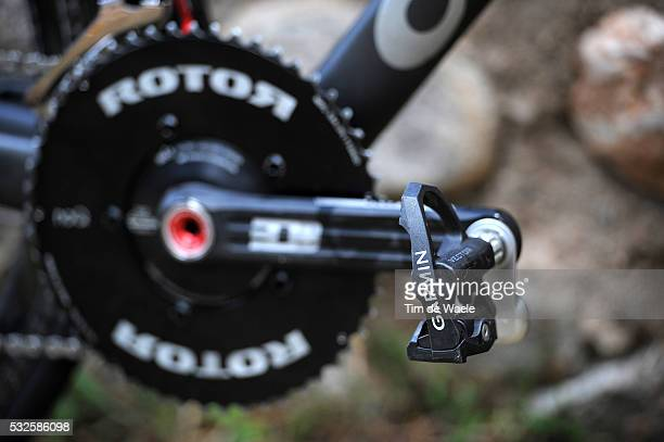 8th Tour de San Luis 2014 / Stage 4 Cervelo Bike Velo Fiets / Vector Pedal Pedaal / Garmin Sharp / El Potrero De Los Funes Alto El Amago 1710m / Etap...