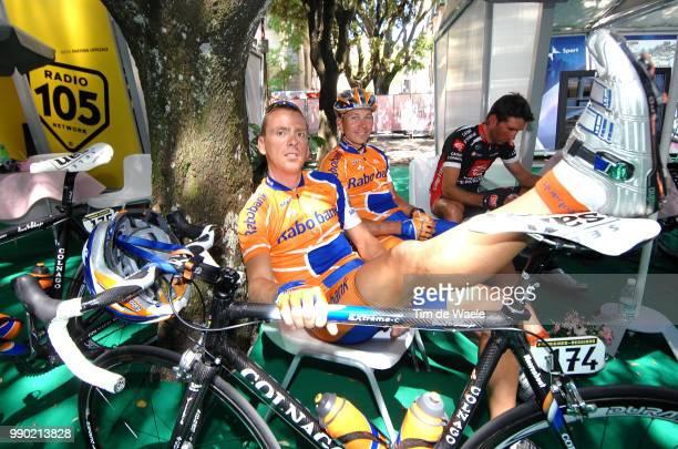 90E Giro D'Italia Stage 2 Moerenhout Koos Van Heeswijk Max Tempio Pausania Bosa Tour Italy Ronde Van Italie Rit Etape Uci Pro Tour Tim De Waele