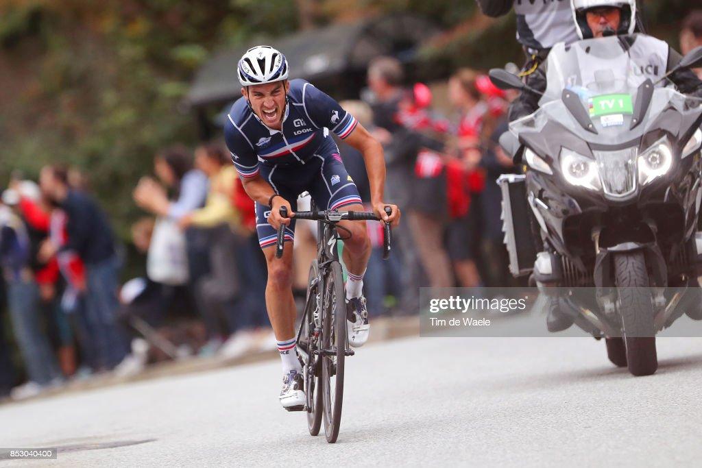 Cycling: 90th Road World Championships 2017 /  Men Elite Road Race : News Photo