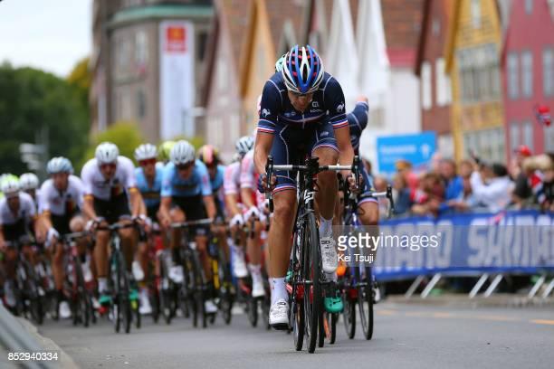 90th Road World Championships 2017 / Men Elite Road Race Team France / Bergen Bergen / RR / Bergen / RWC /