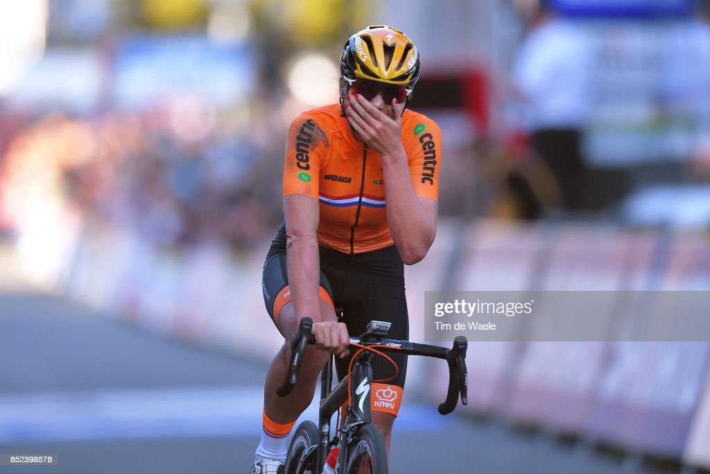 Cycling: 90th Road World Championships 2017 /  Women Elite Road Race : ニュース写真