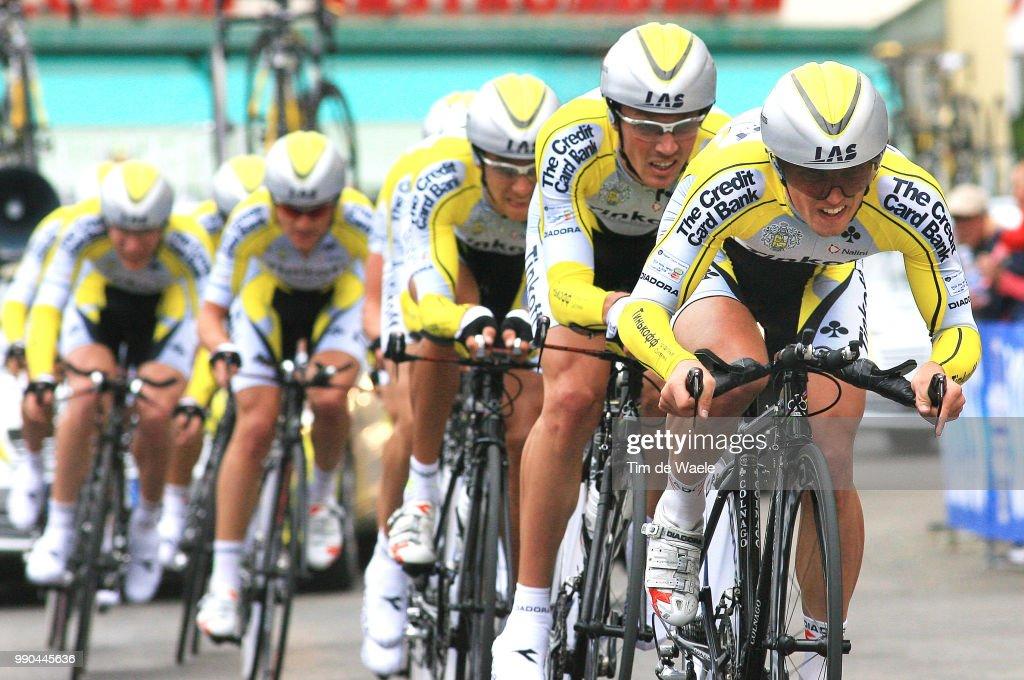 Cycling: 91St Giro D'Italia / Stage 1 : ニュース写真