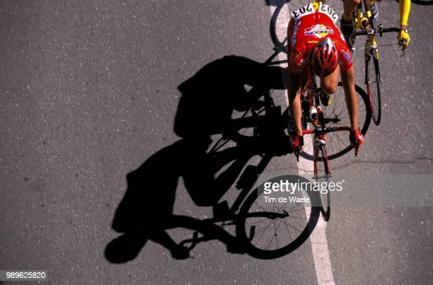 93 Th Milan San Remo 2002 Illustration Ombres Schaduw Shadow World Cup Race Course Coupe Du Monde Wereldbeker Wedstrijd Milaan Milano