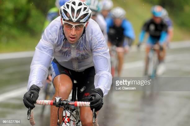 93Th Giro D'Italia 2010, Stage 11 Jerome Pineau / Lucera - L'Aquila /Tour Of Italy, Ronde Van Italie, Rit Etape, Tim De Waele