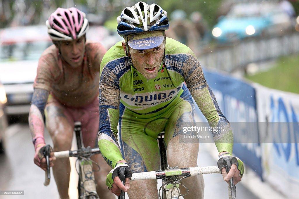 Cycling: 93th Giro d'Italia 2010 / Stage 7 : News Photo