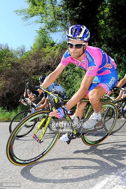 94th Giro Italia 2011/ Stage 7 SCARPONI Michele / Maddaloni - Montevergine Di Mercogliano / Tour of Italie / Tour d'Italie / d'Italia / Ronde van...
