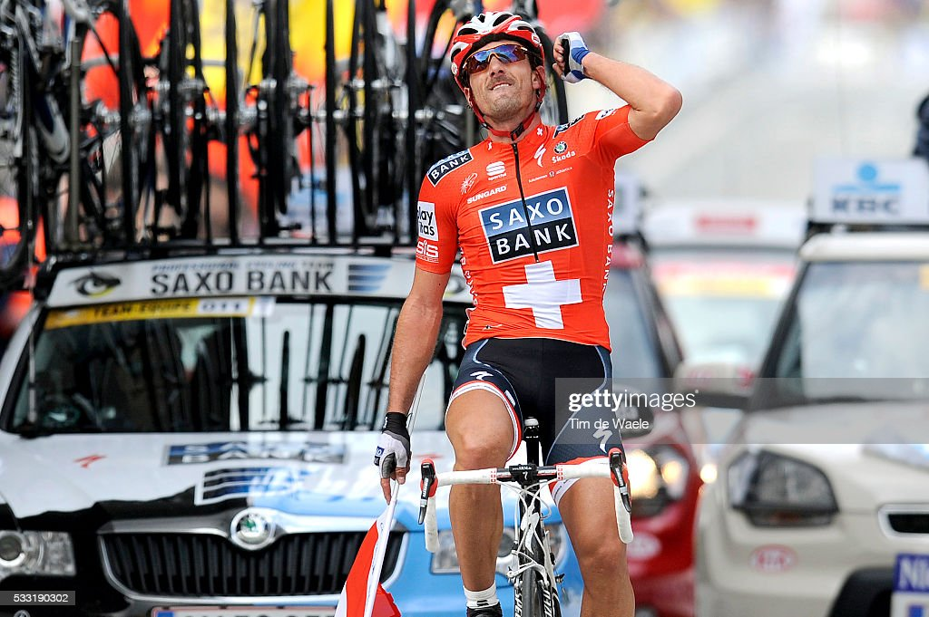 Cycling: 94th Tour of Flanders 2010 : ニュース写真