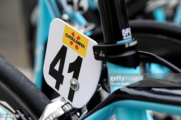94th Volta Catalunya 2014 / Stage 3 Ilustration Ilustratie/ Team Omega Pharma-Quick-Step/ OPQS/ Bike/ Banyoles - La Molina-Alp / Tour of Cataluya/...