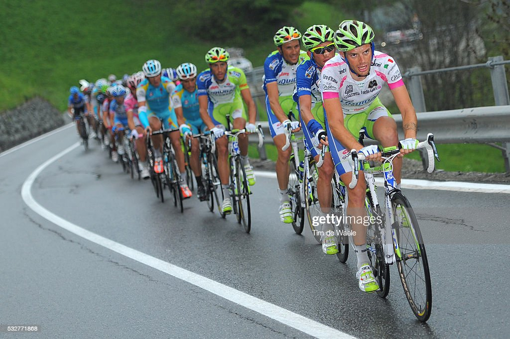 Cycling : 95th Tour of Italy 2012 / Stage 14 : ニュース写真