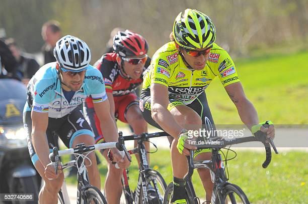 96th Tour of Flanders 2012 Filippo POZZATO / Tom BOONEN / Alessandro BALLAN / Brugge - Oudenaarde / Tour de Flandres / Ronde van Vlaanderen / RVV...