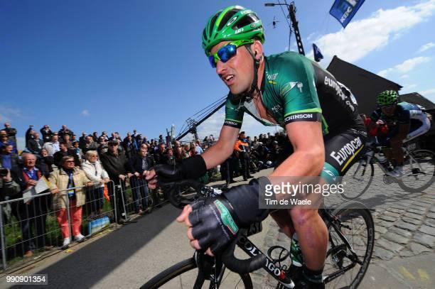 96Th Tour Of Flanders 2012 Sebastien Turgot / Patersberg, Brugge - Oudenaarde / Tour De Flandres, Ronde Van Vlaanderen, Rvv /Tim De Waele