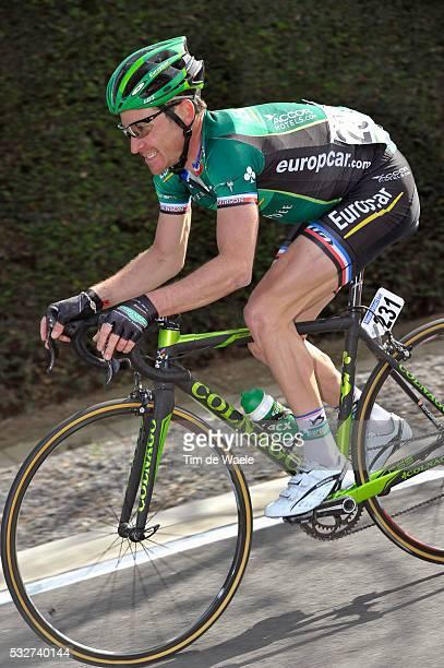 96th Tour of Flanders 2012 Thomas VOECKLER / Brugge - Oudenaarde / Tour de Flandres / Ronde van Vlaanderen / RVV /Tim De Waele