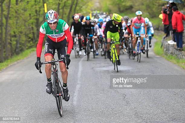 96th Tour of Italy 2013 / Stage 14 PELLIZOTTI Franco / Cervere - Bardonecchia / Giro Tour Italie Ronde van Italie / Rit Etape / pool Tim De Waele