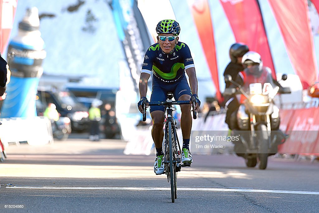 Cycling: 96th Volta Cataluya 2016/ Stage 4 : ニュース写真