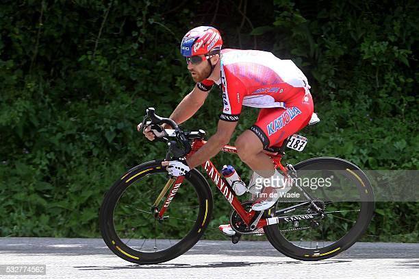 97th Tour of Italy 2014 / Stage 11 PAOLINI Luca / Collecchio Savona / Giro Tour Ronde van Italie Etape Rit / Tim De Waele