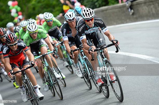 97th Tour of Italy 2014 / Stage 11 PETACCHI Alessandro / Collecchio Savona / Giro Tour Ronde van Italie Etape Rit / Tim De Waele