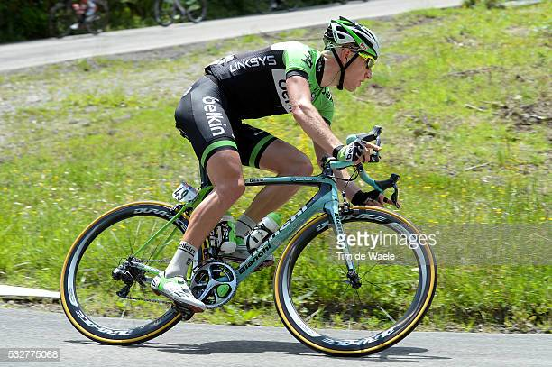 97th Tour of Italy 2014 / Stage 11 VAN EMDEN Jos / Collecchio Savona / Giro Tour Ronde van Italie Etape Rit / Tim De Waele