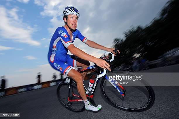 97th Tour of Italy 2014 / Stage 19 GENIEZ Alexandre / Bassano Del Grappa - Cima Grappa / Time trial Contre la Montre Tijdrit TT / Giro Tour Ronde van...
