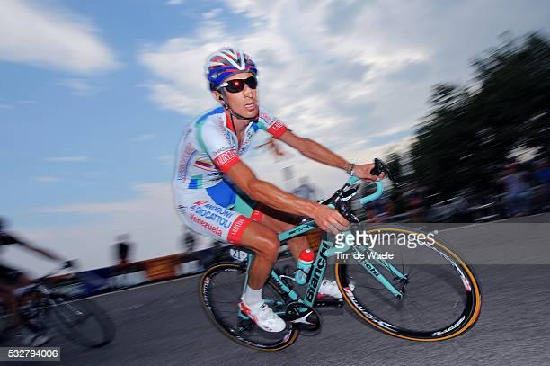 97th Tour of Italy 2014 / Stage 19 PELLIZOTTI Franco / Bassano Del Grappa - Cima Grappa / Time trial Contre la Montre Tijdrit TT / Giro Tour Ronde...