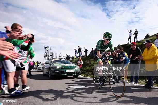 97th Tour of Italy 2014 / Stage 19 ROLLAND Pierre / Bassano Del Grappa - Cima Grappa 1712m / Time trial Contre la Montre Tijdrit TT / Giro Tour Ronde...