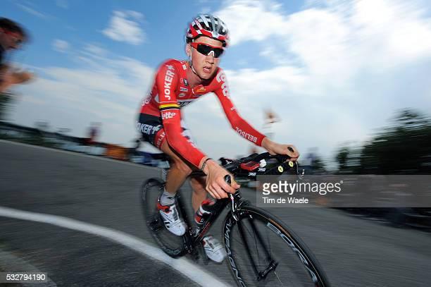 97th Tour of Italy 2014 / Stage 19 WELLENS Tim / Bassano Del Grappa - Cima Grappa / Time trial Contre la Montre Tijdrit TT / Giro Tour Ronde van...