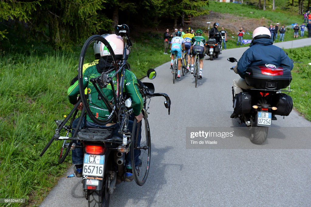 Cycling 97th Tour Of Italy 2014 Stage 20 Pictures Getty Images