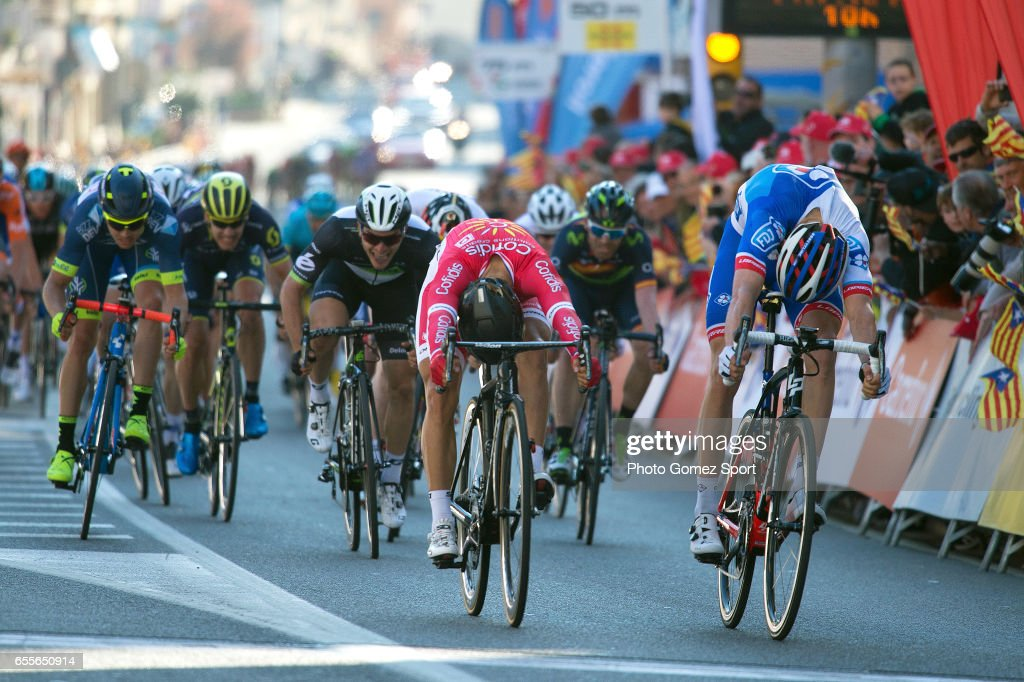 Cycling: 97th Volta Ciclista a Catalunya 2017 / Stage 1 : News Photo