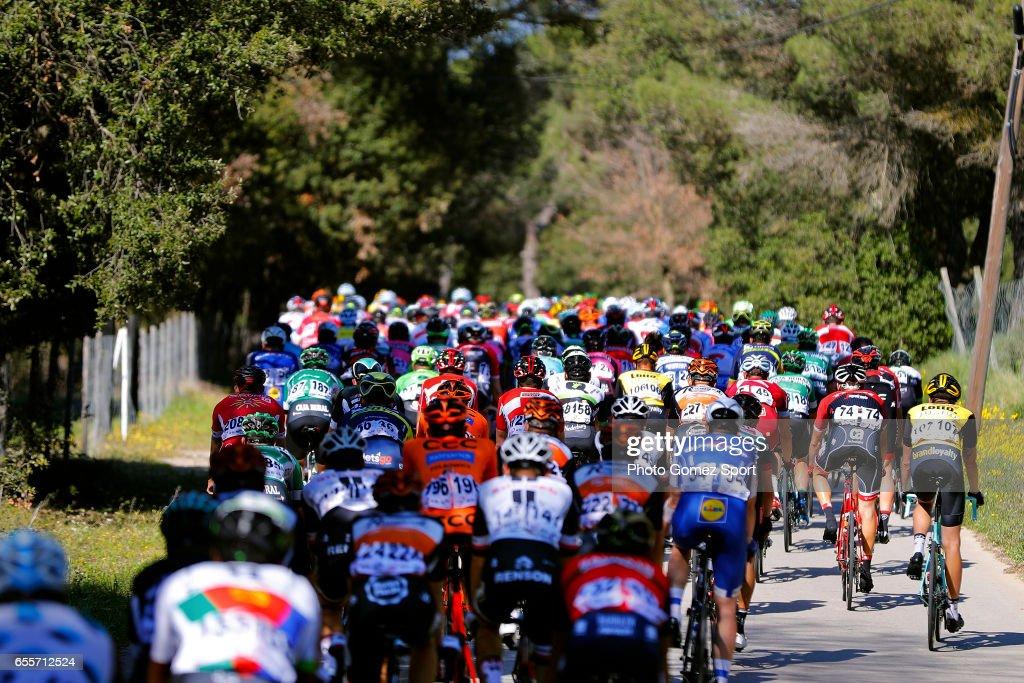 97th Volta Ciclista a Catalunya 2017 / Stage 1 Peloton / Calella - Calella (178,9km)/ Tour of Catalunya /