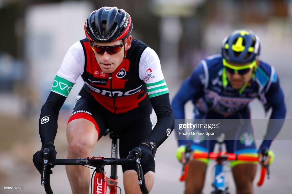 Cycling: 97th Volta Ciclista a Catalunya 2017 / Stage 3 : ニュース写真