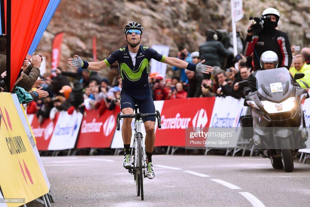 Cycling: 97th Volta Ciclista a Catalunya 2017 / Stage 5 : ニュース写真