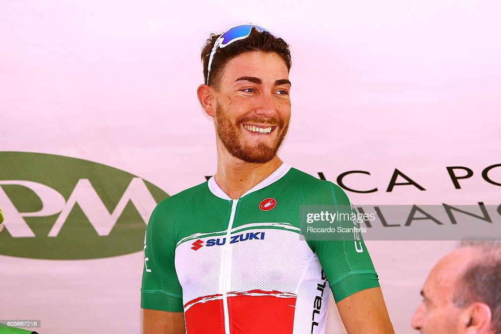 Cycling: 98th Coppa Bernocchi 2016 : News Photo