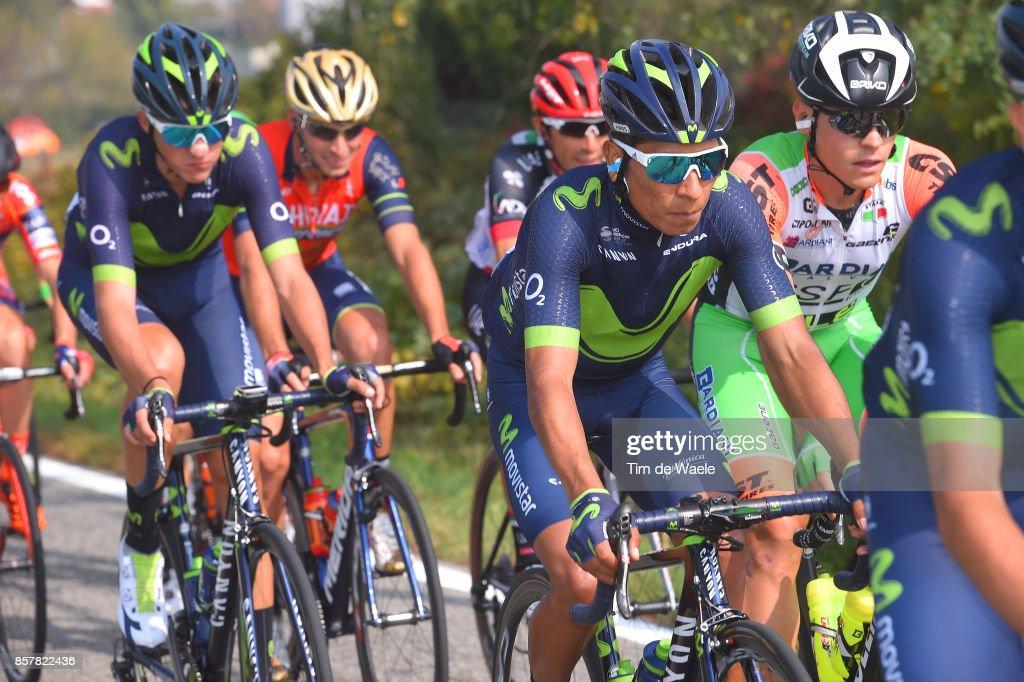 Cycling: 98th Milano - Torino 2017 : ニュース写真